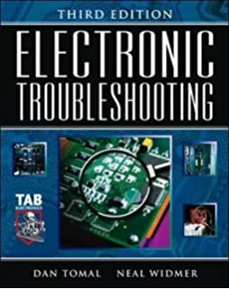 The complete guide to electronics troubleshooting james perozzo electronic troubleshooting fandeluxe Gallery