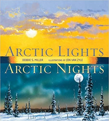 Arctic Lights, Arctic Nights Book Pdf