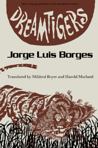 Dreamtigers (Texas Pan American Series) by University of Texas Press