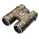 Leupold Cascades Roof Prism Binoculars, 10x42mm, Mossy Oak Infinity