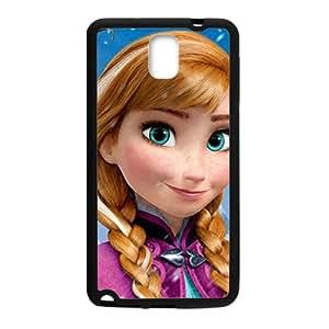Frozen Black Samsung Galaxy Note3 case