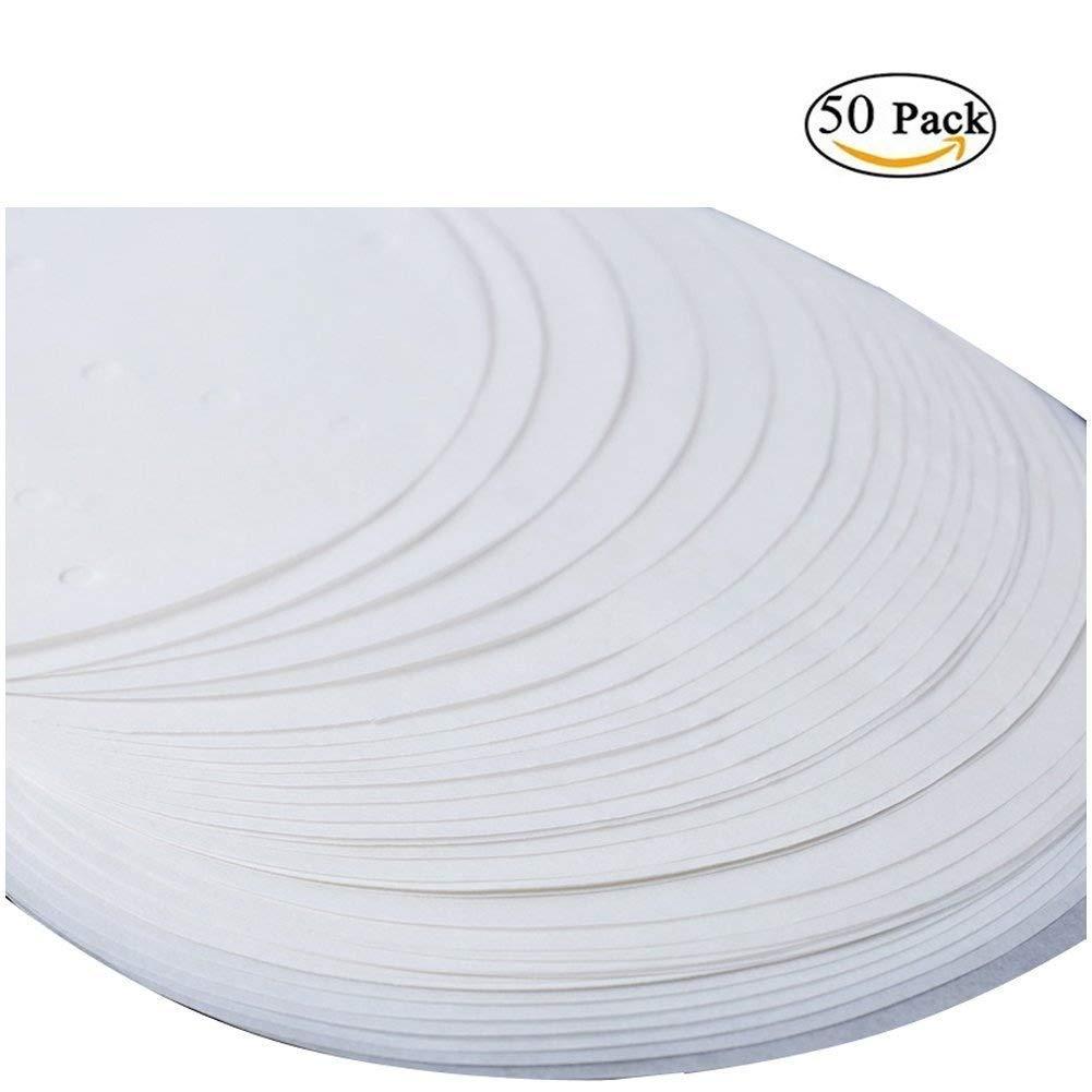Selecto Bake - Baking Parchment Paper Circles 23cm (9) x 50