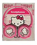 Hello Kitty 3D Headphones (19609)