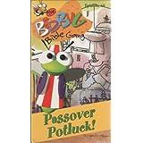 Passover Potluck