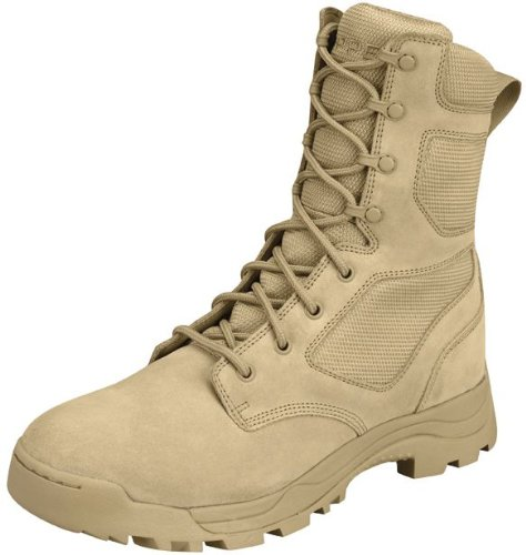 Propper Benning 8 inch Tactical Boots, Tan, 9 2E by Propper