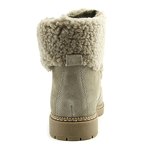 INC International Concepts Pamelia, Damen Stiefel & Stiefeletten  braun Warm Taupe, braun - Warm Taupe - Größe: 41