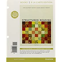 Structured Reading, Books a la Carte Plus MyLab Reading with eText -- Access Card Package (8th Edition)