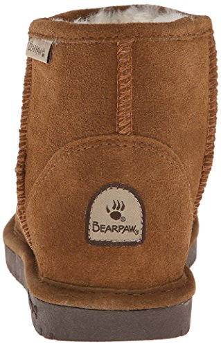 Bearpaw Demi Mote Boot Hickory / Choco