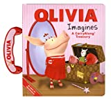 OLIVIA Imagines: A CarryAlong Treasury (Olivia TV Tie-in)