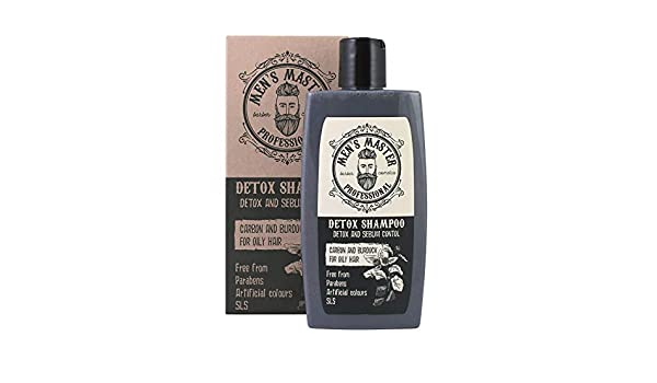 Amazon.com : Detox Shampoo