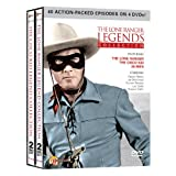 The Lone Ranger Legends Collection