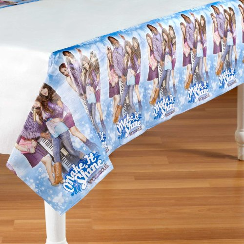 Victorious - Paper Tablecover Party Accessory