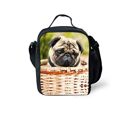Babolala - Bolso mochila  para mujer cat 3 Dog 5