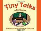 Tiny Talks, Heidi Doxey, 1599559315