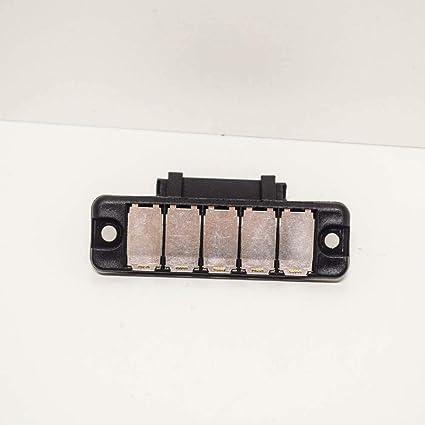 MB Vito W639 - Placa de contacto para puerta de carga lateral A6398200011: Amazon.es: Coche y moto