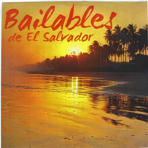 ... Bailables de el Salvador