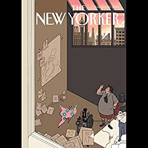 The New Yorker, February 15th & 22nd, 2010 Periodical