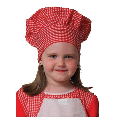chef hat dress up - 9