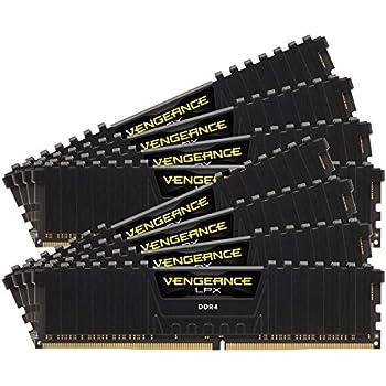 Corsair Vengeance LPX 64GB DDR4 3200 (PC4-25600) C16 DIMM 2400 MT/s