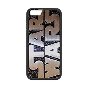 Lovely Star Wars Phone Case For iPhone 6,6S Plus 5.5 Inch M55978