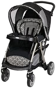 Graco UrbanLite Stroller, Rittenhouse (Discontinued by Manufacturer)
