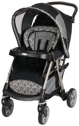 graco urbanlite stroller rittenhouse baby kids zone. Black Bedroom Furniture Sets. Home Design Ideas