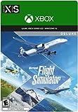 Microsoft Flight Simulator Deluxe Edition - Xbox