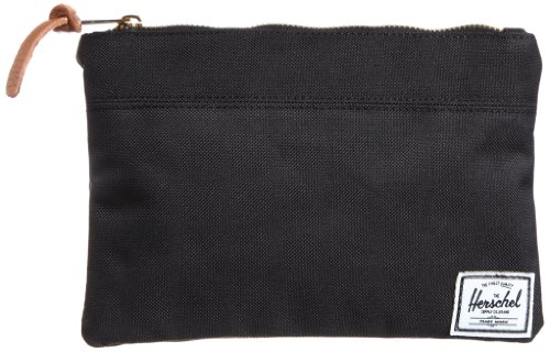 Herschel Supply Co. Field Pouch, Black, One Size