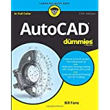 AutoCAD For Dummies 17e