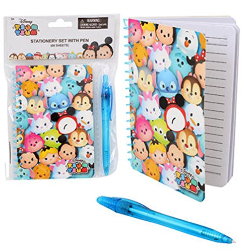 Disney Tsum Journal Pen 2pk product image