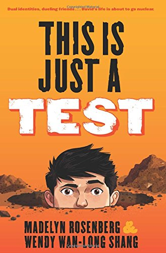 Book Cover: This Is Just a Test
