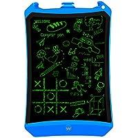 """Woxter Smart Pad 90 Blue - Pizarra electrónica, Tableta de escritura de 9"""", Tonalidad Verde, Sensor de presión (10-200g…"""