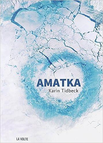 Amatka - Karin Tidbeck (2018) sur Bookys