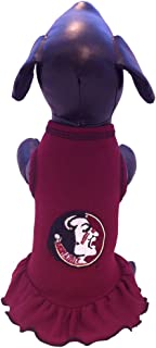 product image for NCAA Florida State Seminoles Cheerleader Dog Dress