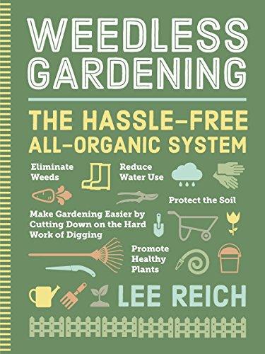 Weedless Gardening (Best Organic Soil For Weed)