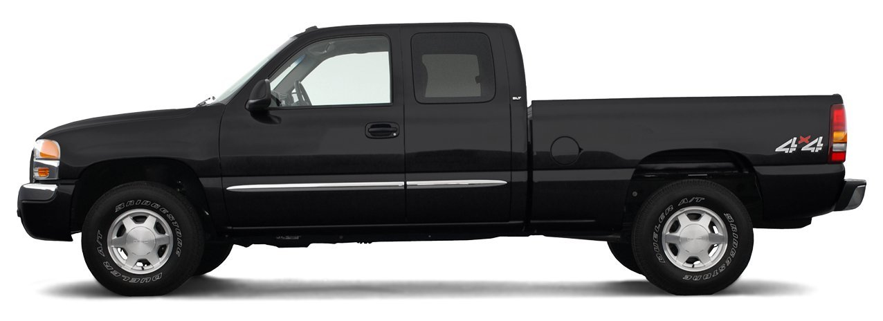 2005 gmc sierra 1500 reviews images and. Black Bedroom Furniture Sets. Home Design Ideas