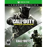 Call of Duty: Infinite Warfare Legacy - Xbox One Legacy Edition