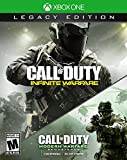 Call of Duty Infinite Warfare Xbox One Legacy Deal