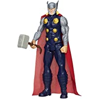 Marvel Avengers Titan Hero Series Thor 12-Inch Figure