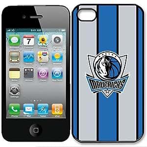 NBA Dallas Mavericks Iphone 4 and 4s Case Cover