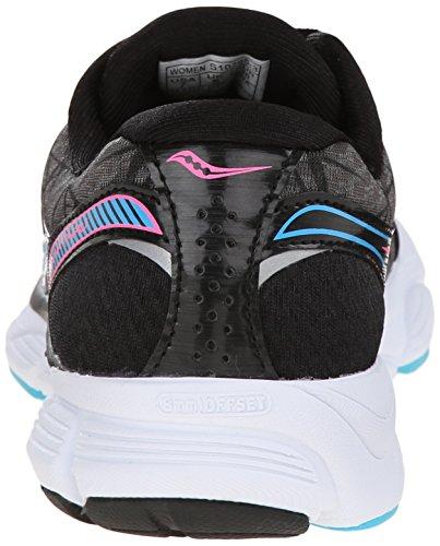 Grey Correr Pink Breakthru Zapatillas Women's Saucony Para Blue qRxX8wAI