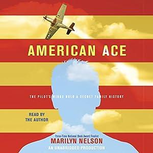 American Ace Audiobook