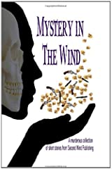 Mystery in the Wind Paperback