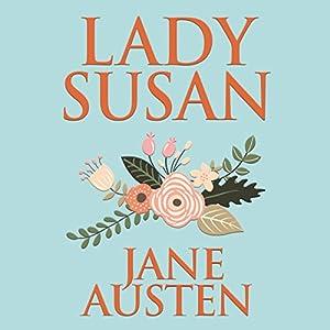 Lady Susan Audiobook