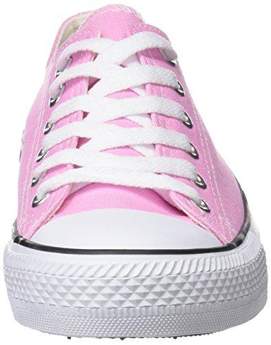 Mujer para Deporte de BEPPI Rosa Shoe Zapatillas Canvas Pink TpvpCwY
