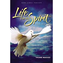 KJV Life in the Spirit