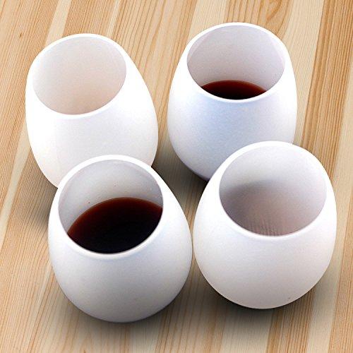 silicone wine glasses - 6