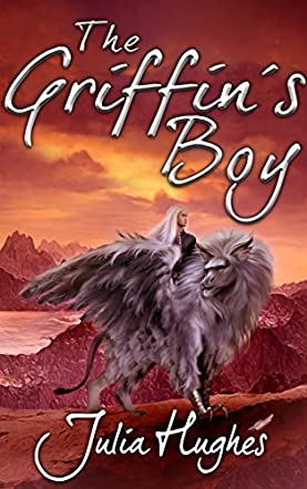 The Griffin's Boy (The Griffin Riders)