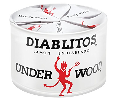 Review Diablitos Underwood Jamón Endiablado