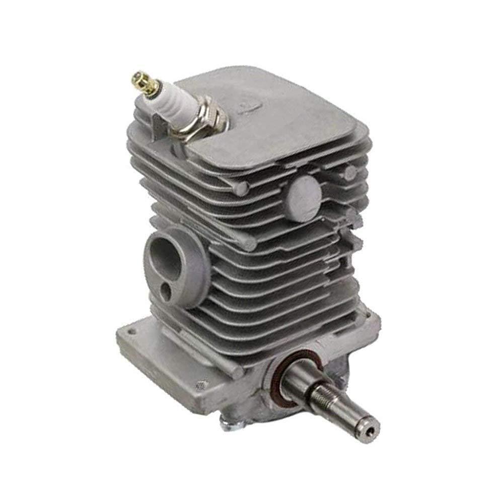 NO BRAND Cilindro del pist/ón Kit Adapta Stihl MS180 Ms170 018 MS 180 170 Lista de Piezas Gasolina Motosierra